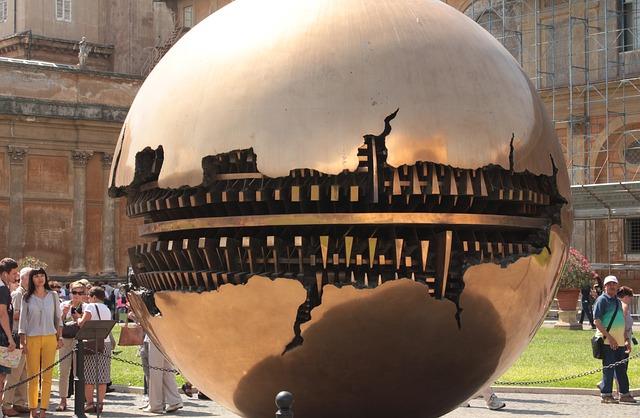Muzeum Globusów