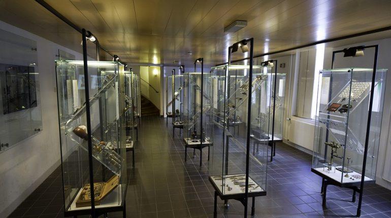Muzeum Historii Medycyny