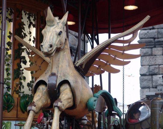 Muzeum Wampirów i Legendarnych Stworzeń
