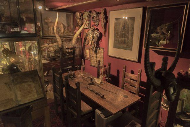 Muzeum osobliwości i sztuki naturalnej Viktora Wynda